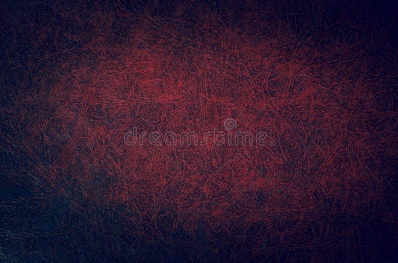 Textura, fundo do couro genuíno imagem de stock royalty free