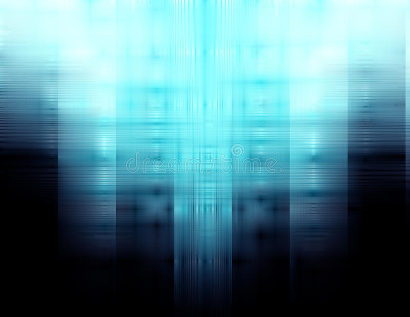 Textura futurista del fondo ilustración del vector