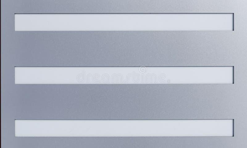 Textura geométrica gris del extracto imagen de archivo