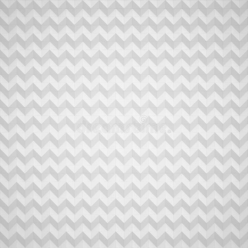 Download Textura Gris Clara Del Modelo De Chevron Stock de ilustración - Ilustración de ondas, gris: 41900713