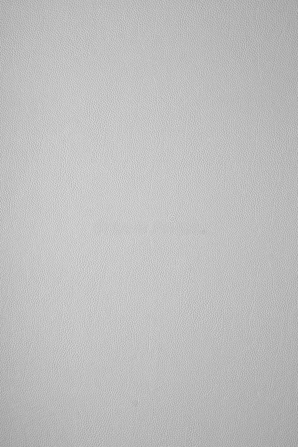 Textura gris de la imitación de cuero imagenes de archivo