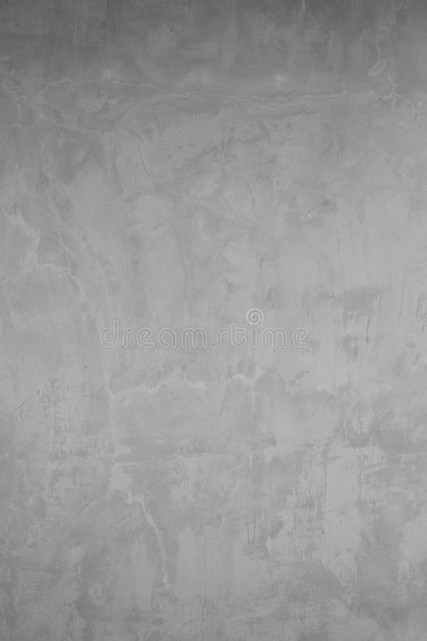 Textura gris de la pared del cemento fotos de archivo libres de regalías