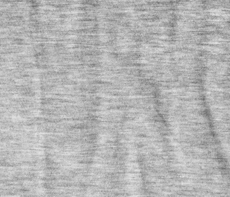 Textura gris de la tela. fotografía de archivo