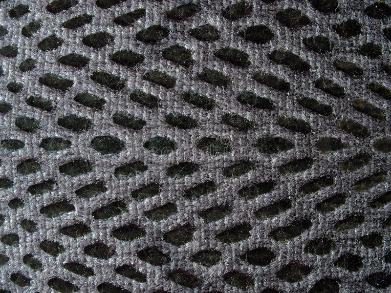 Textura gris de la tela - piel de serpiente fotos de archivo libres de regalías