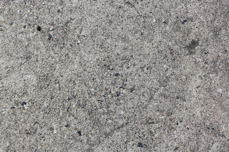 Textura gris del cemento foto de archivo libre de regalías