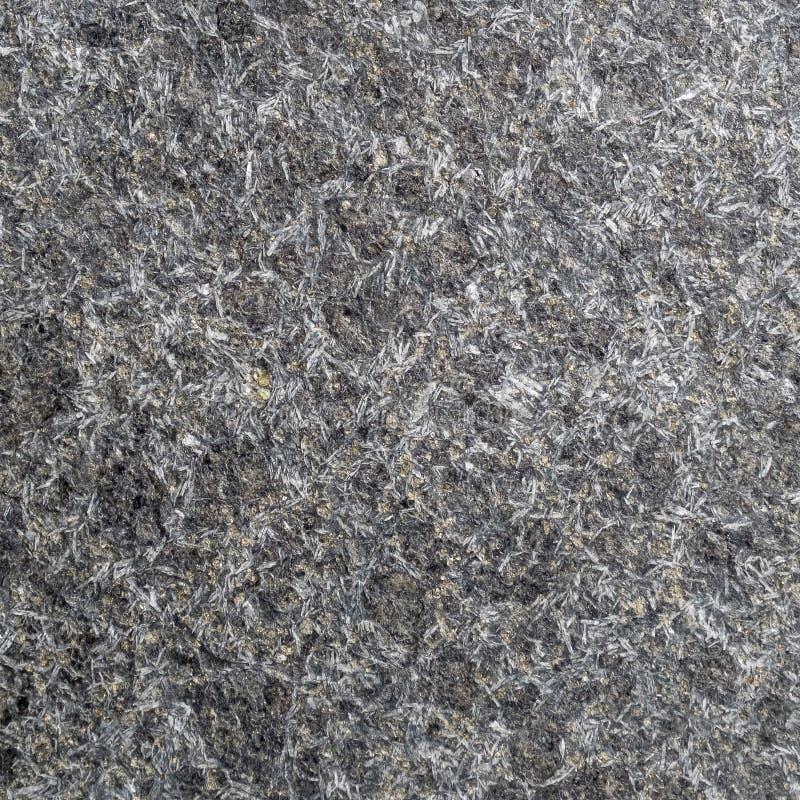 Textura gris oscuro de la piedra del travertino imagen de for Marmol gris oscuro
