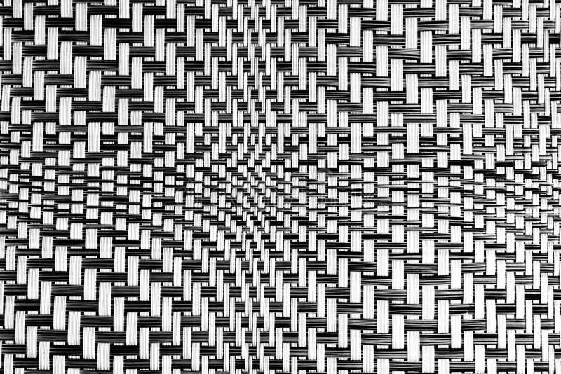 Textura gris oscuro ondulada Foto vuelta a trabajar del primer de la superficie de la pared Fondo blanco y negro abstracto del Gr fotografía de archivo libre de regalías