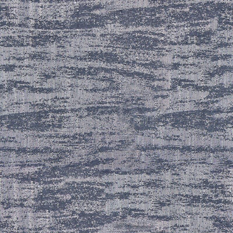 Textura inconsútil de alta calidad y suelo de la tela stock de ilustración