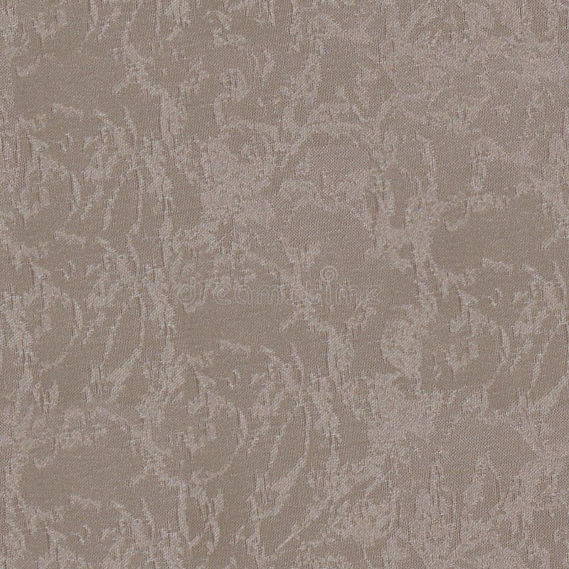 Textura inconsútil de alta calidad y suelo de la tela libre illustration