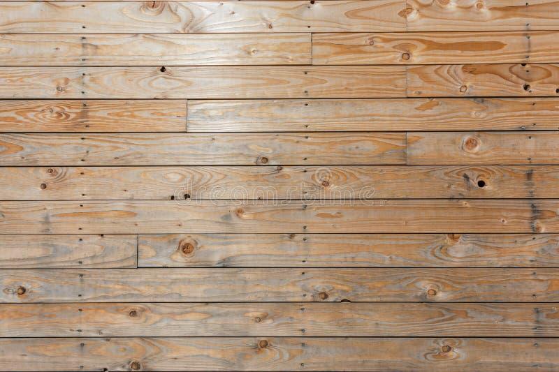 Textura - inconsútil - decking de la madera fotos de archivo
