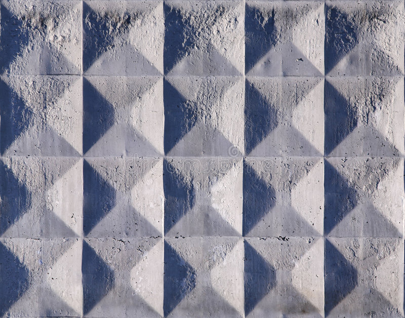 Textura inconsútil del concreto imagen de archivo libre de regalías