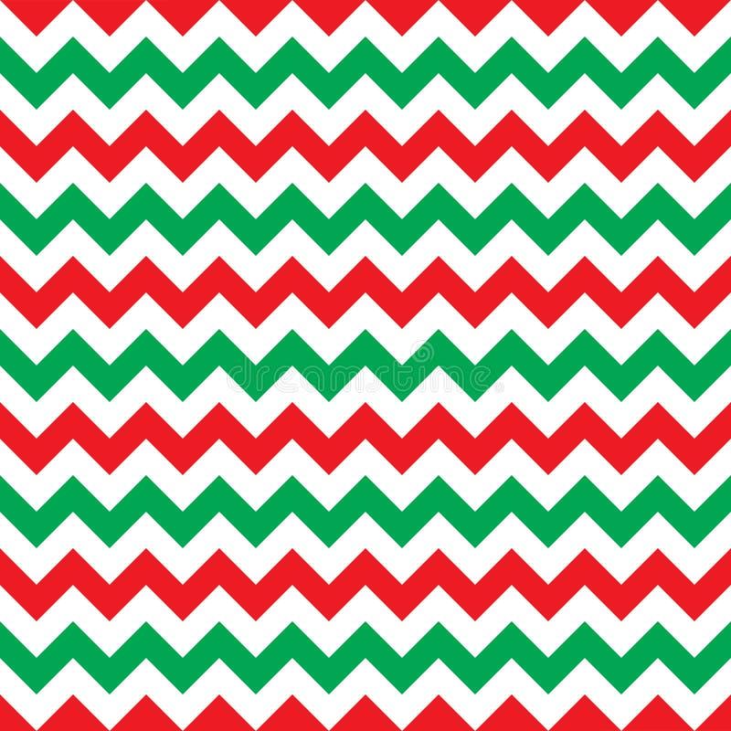 Textura inconsútil del fondo del modelo del galón del papel de embalaje de la Navidad en blanco y negro Diseño retro del vector d ilustración del vector