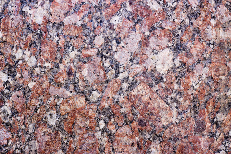 Textura inconsútil del granito pulido imagenes de archivo