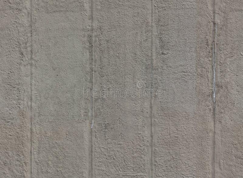 Textura inconsútil del muro de cemento fotos de archivo