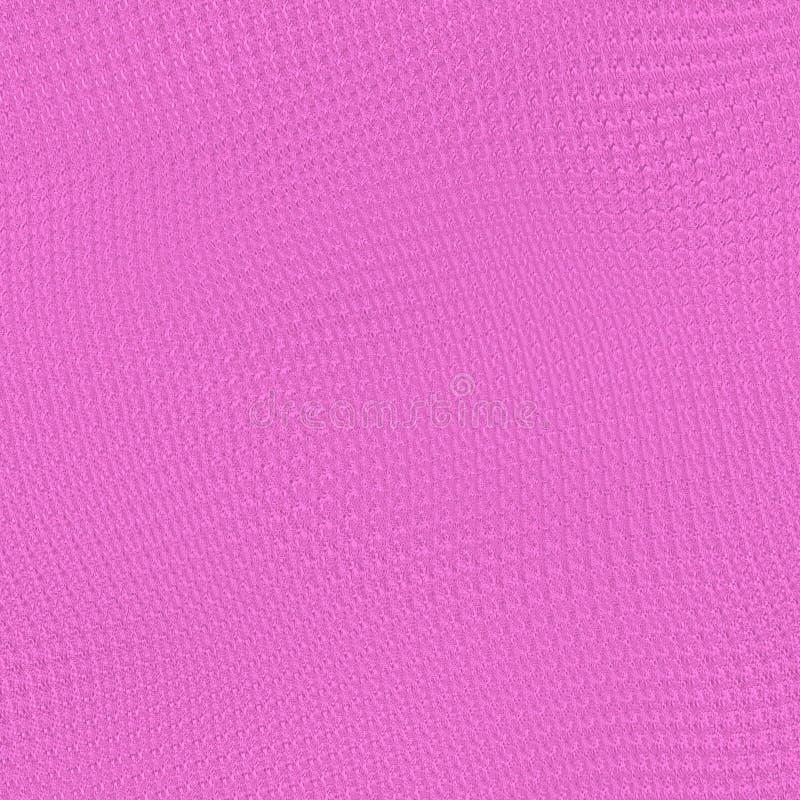 Textura inconsútil del paño stock de ilustración