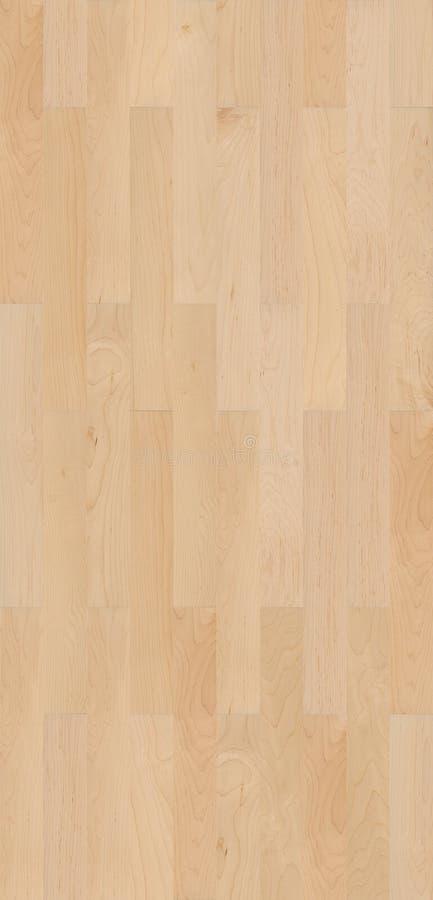 Textura inconsútil del suelo del pino fotos de archivo