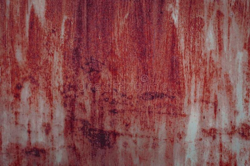 Textura industrial metal oxidado del vintage estilo punky Música rock imagen de archivo libre de regalías