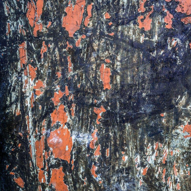 Textura industrial rasguñada del fondo imágenes de archivo libres de regalías