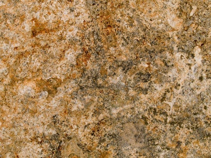 Textura macra - piedra - abigarrada imagenes de archivo
