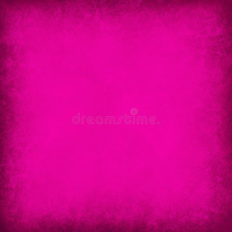 Textura magenta Backgroud do rebelde do rosa ilustração royalty free