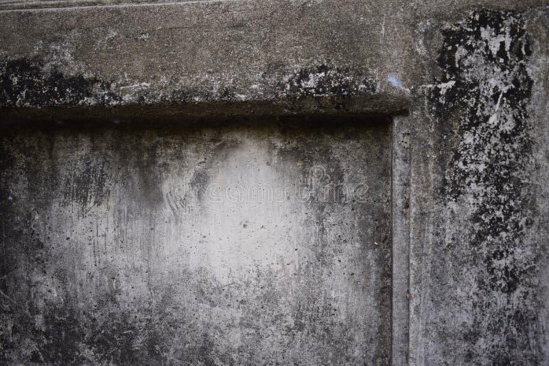 Textura manchada del muro de cemento fotos de archivo