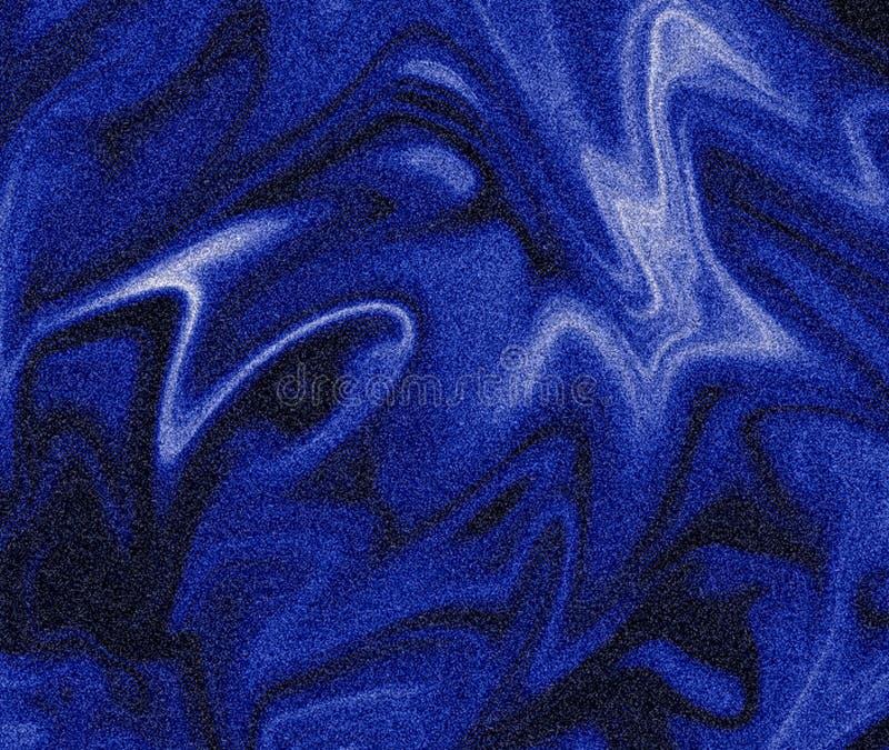 Textura marmoreando Efeito Marbleized foto de stock royalty free