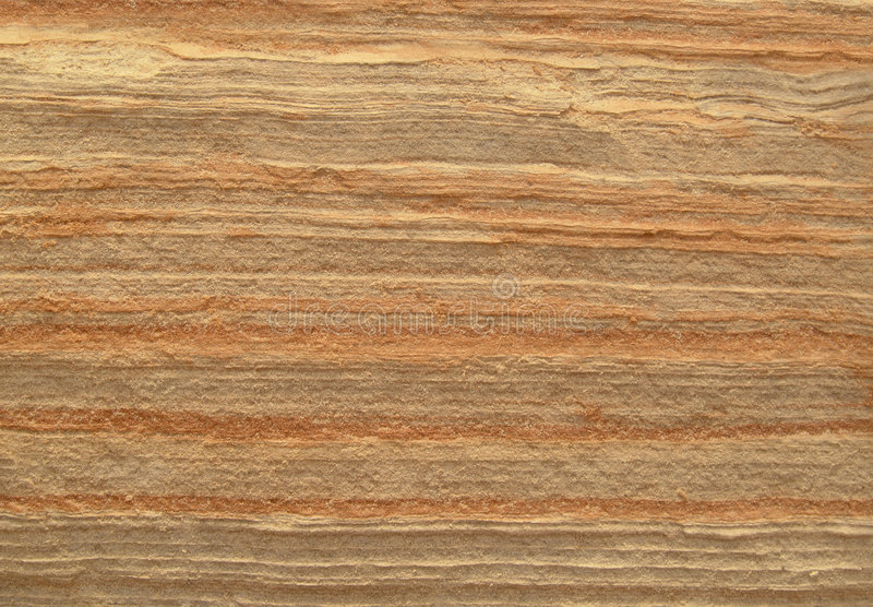 Textura mergulhada do sandstone. foto de stock royalty free