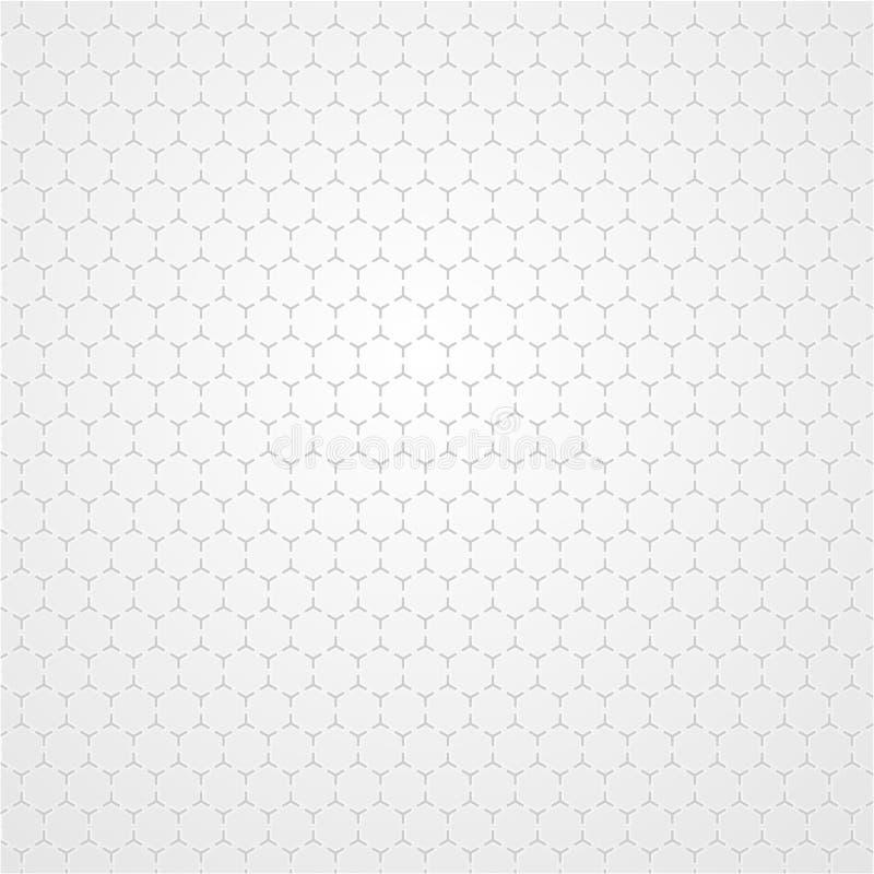 Textura metálica ilustração stock