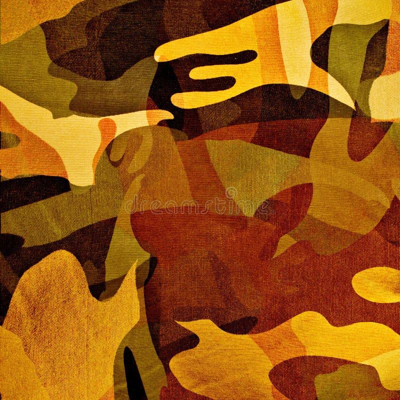 Textura militar foto de stock royalty free