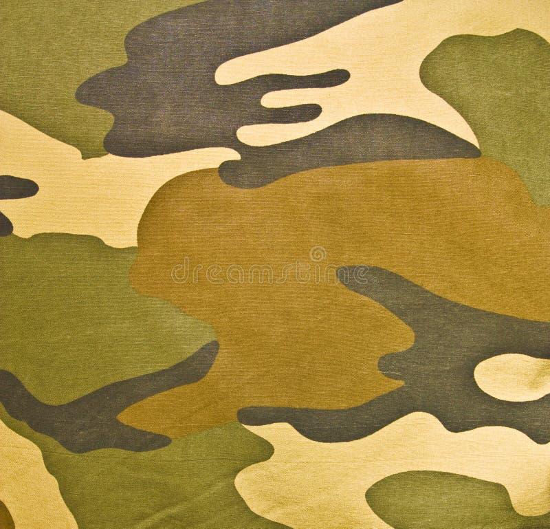 Los militares texturizan foto de archivo libre de regalías