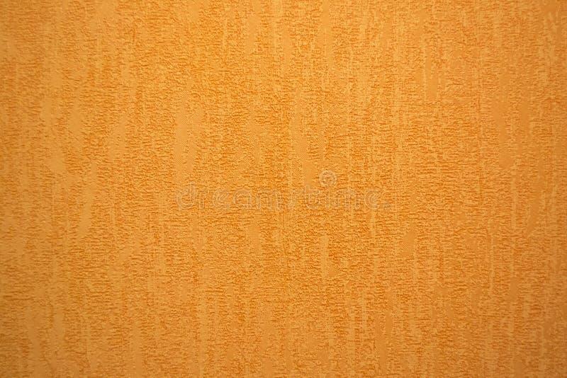 Textura na cor alaranjada fotos de stock royalty free
