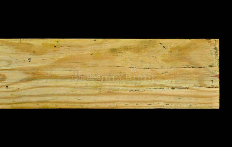 Textura natural del tabl?n de madera de pino Grano, cubierta fotografía de archivo libre de regalías