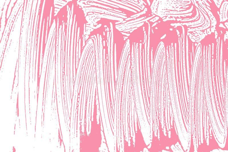 Textura natural do sabão ilustração stock