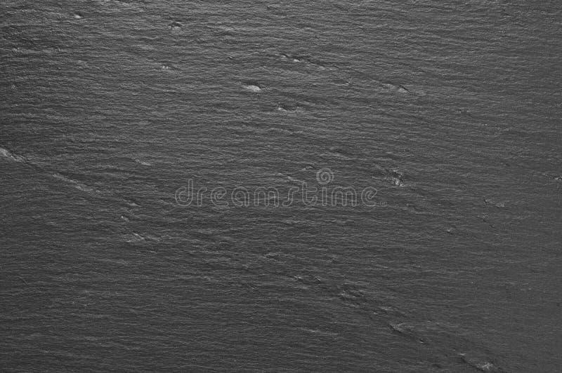 Textura negra de la pizarra imagenes de archivo