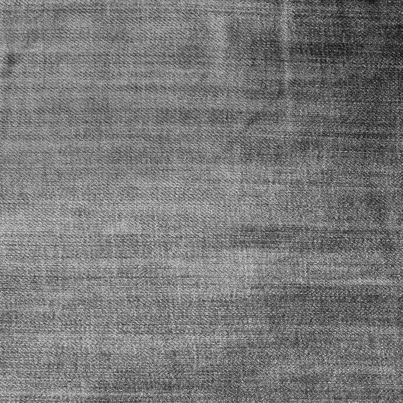 Textura negra de los vaqueros. imagen de archivo libre de regalías