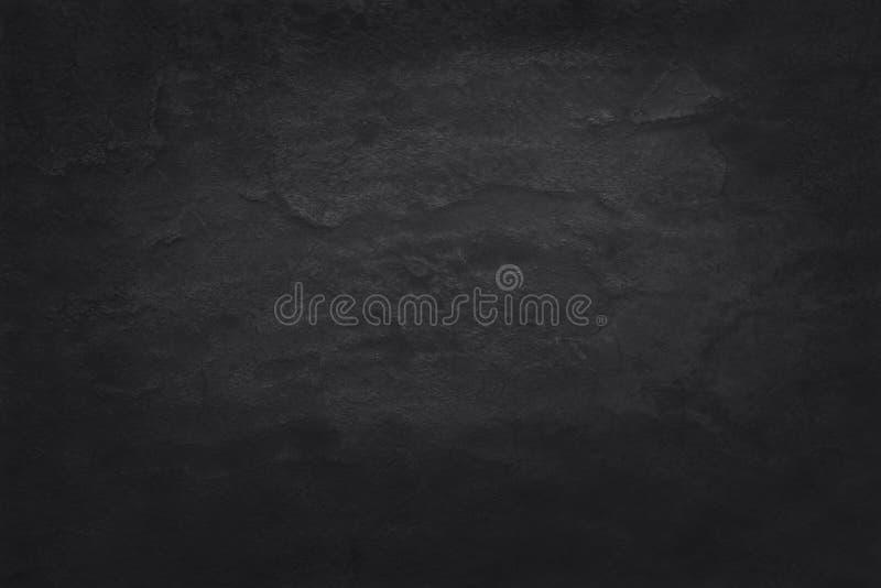 Textura negra gris oscuro de la pizarra en modelo natural con la alta resolución para el trabajo de arte del fondo y del diseño P fotografía de archivo libre de regalías