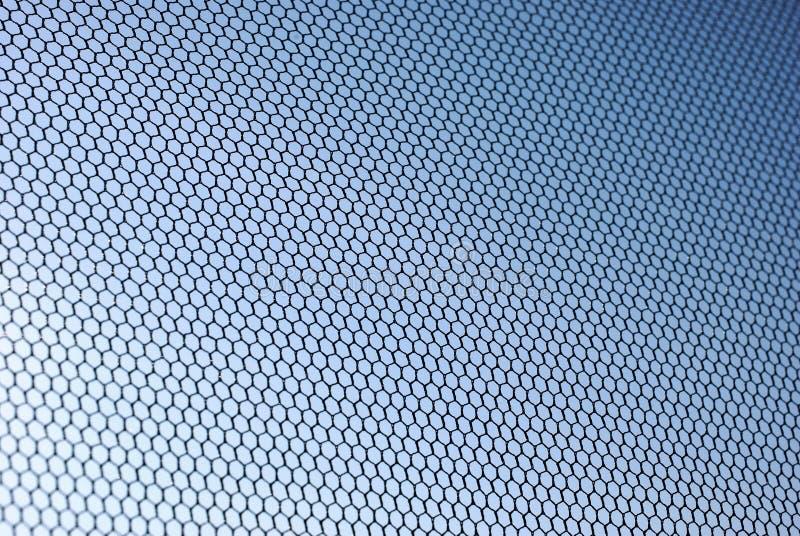 Textura neta fotografía de archivo