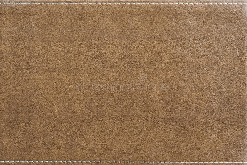 Textura o fondo de cuero imagenes de archivo