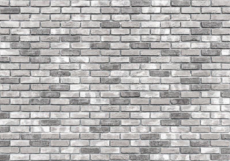Textura O Fondo De La Pared De Ladrillo Gris Imagen de archivo