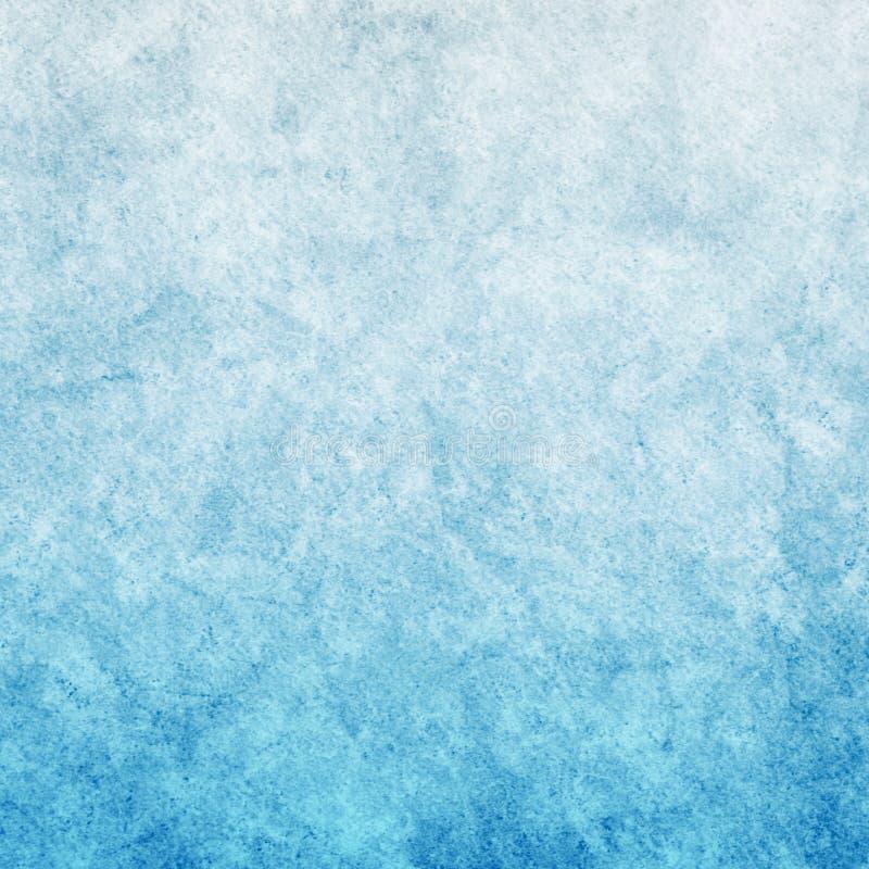 Textura o fondo, fondo del papel de arte del azul del Grunge fotos de archivo libres de regalías