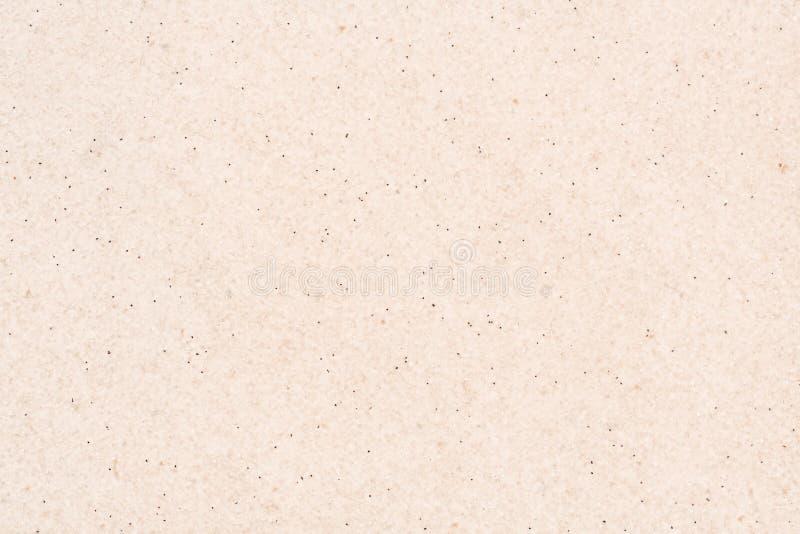 Textura o modelo de cerámica de la teja del gres de la porcelana Beige de piedra imágenes de archivo libres de regalías