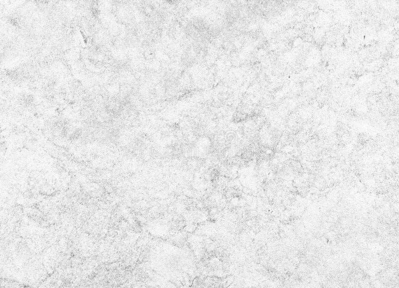 Textura o modelo de cerámica de la teja del gres de la porcelana Blanco y G imagen de archivo
