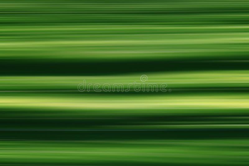 Textura orgánica verde con las líneas fotografía de archivo libre de regalías