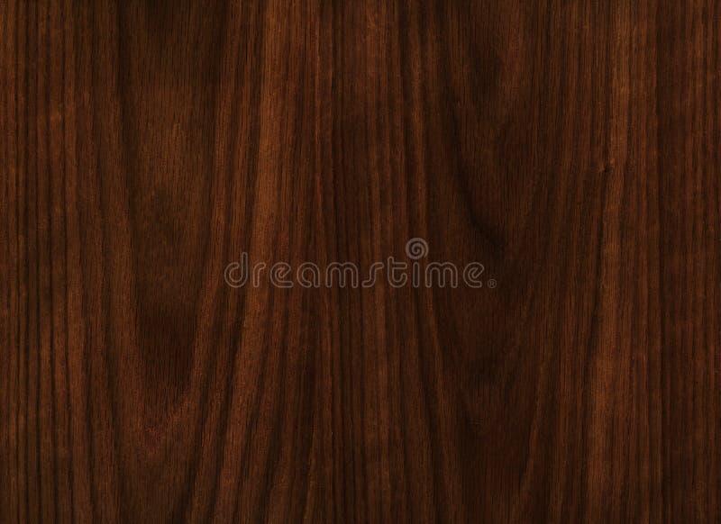 Textura oscura de madera de roble imagen de archivo