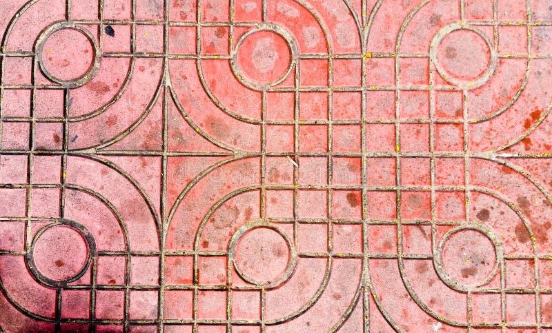 Textura ou fundo da parede de tijolo imagem de stock