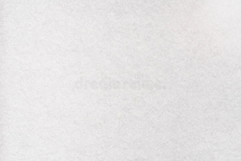 Textura ou fundo do papel da aquarela do Livro Branco foto de stock royalty free
