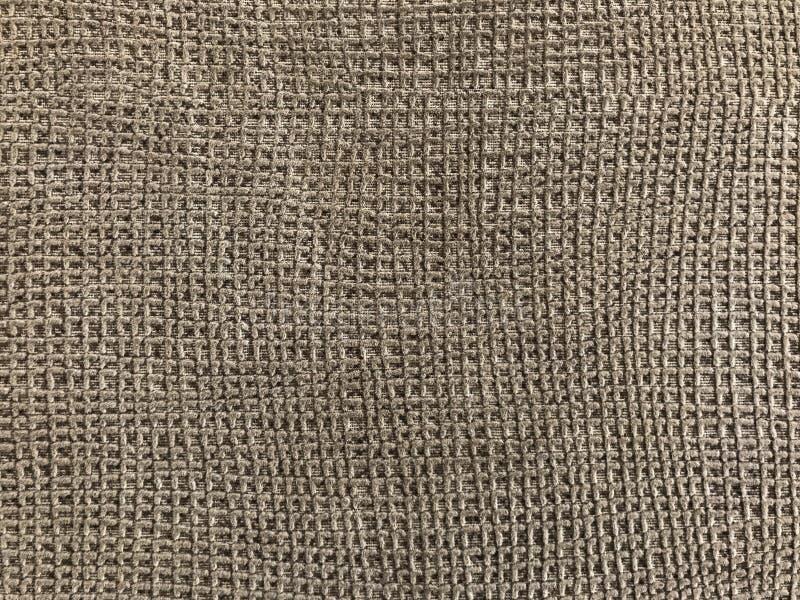 Textura ou fundo muito detalhado do tecido imagens de stock royalty free