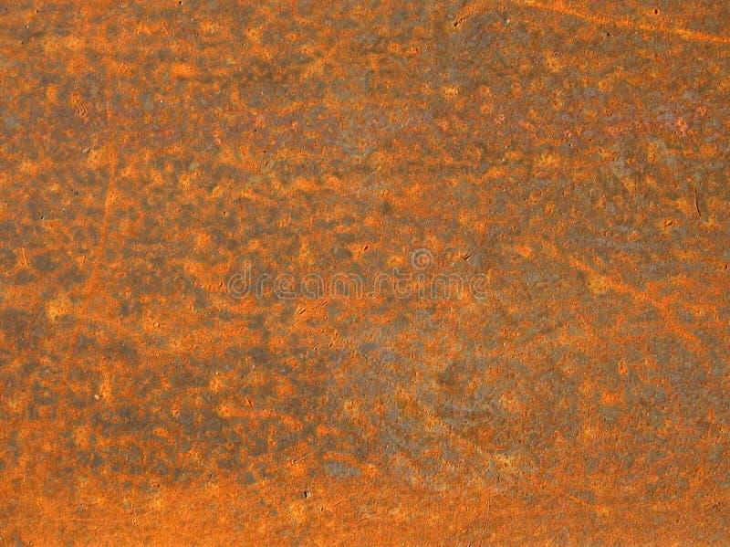 Textura: Oxidação 2 Imagem de Stock Royalty Free