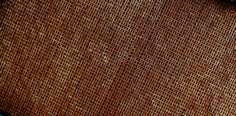 Download Textura Oxidada Do Fundo Da Grade Foto de Stock - Imagem de oxidado, material: 107527982