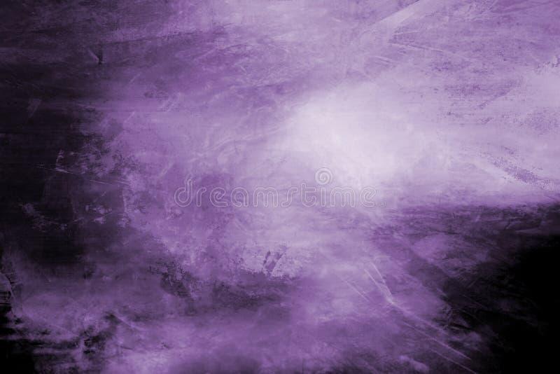 Textura púrpura del Grunge fotos de archivo libres de regalías